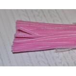 Проволока синельная 6 мм х30 см, розовая