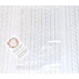 Пакет с клейкой лентой 15х20 см+4 см
