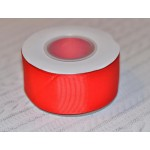 Лента репсовая 40 мм красная (#26)