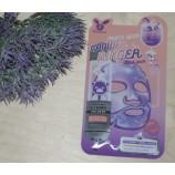 Успокаивающая тканевая маска с фруктовыми экстрактами Elizavecca