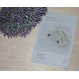 Листовая маска для лица с экстрактом женьшеня Innisfree