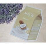 Тканевая увлажняющая маска с экстрактом кокоса A'PIEU Coconut Milk One Pack